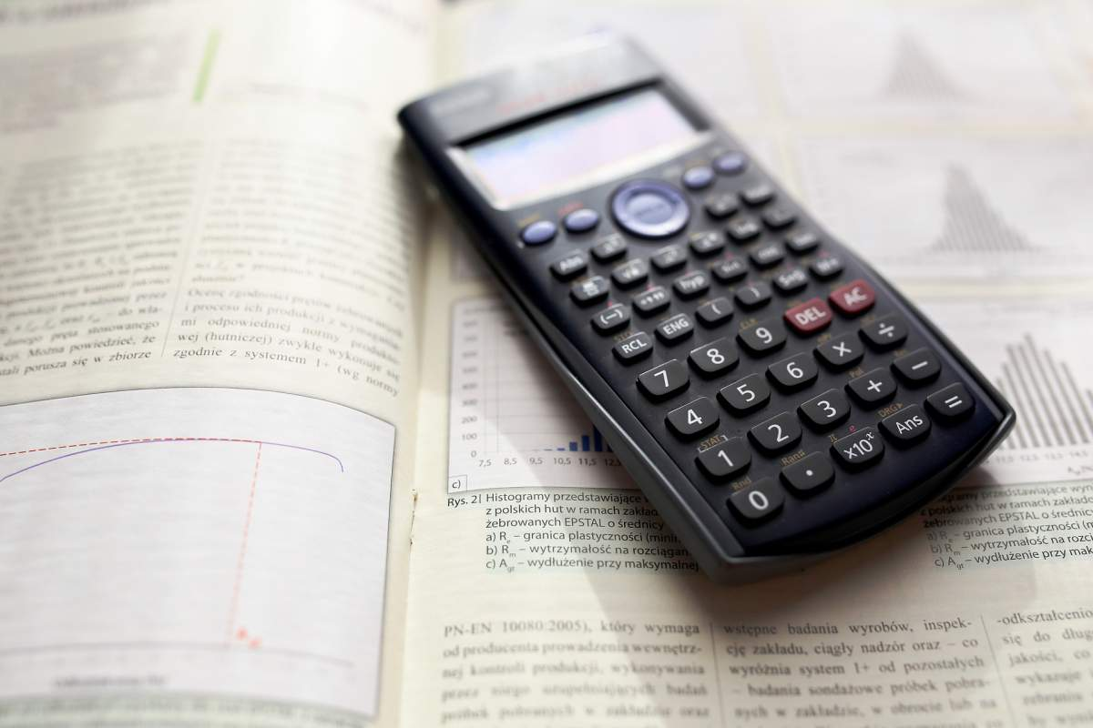 Adult Numeracy Course Image
